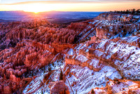 A New Day - Bryce Canyon