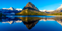 Reflected Range, Glacier National Park